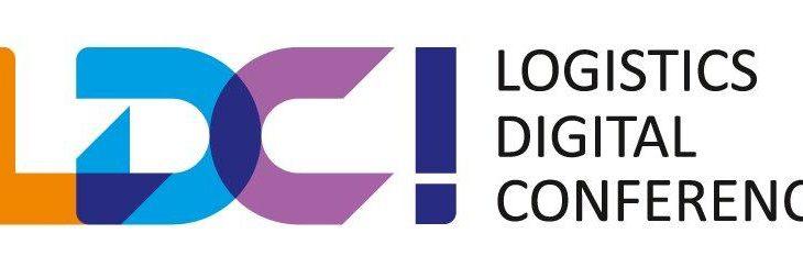 Logistics Digital Conference auf der Hypermotion