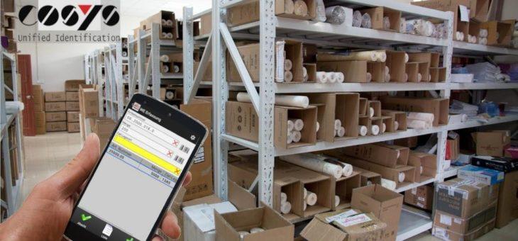 Bestandsdaten im Einzelhandel digital erfassen