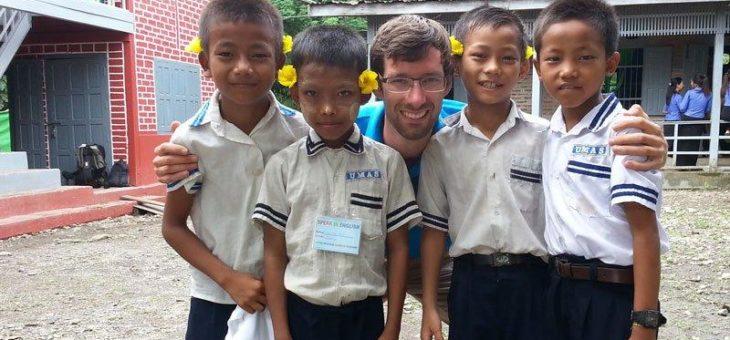 Adventisten: Bad Aiblinger Pastor schlägt Brücke nach Myanmar