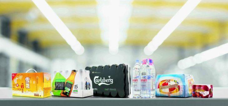 Premiere auf der Interpack: KHS präsentiert erstmals neue Lösung zum Verpacken von Dosen