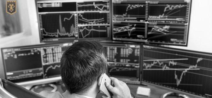 Software für Aktieninvestments bietet Anlegern eine feste Informationsbasis