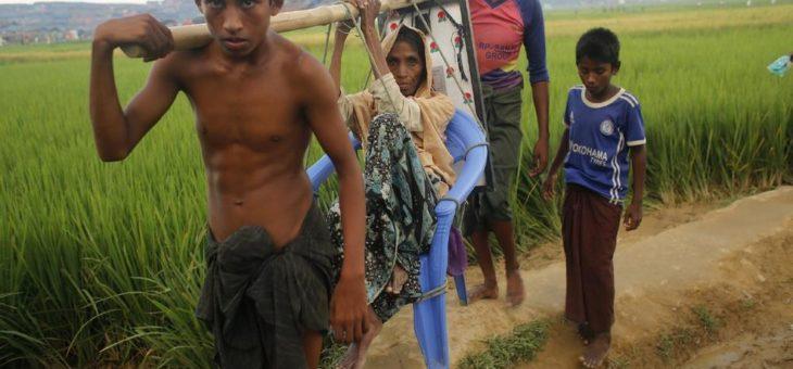 Welttag der Humanitären Hilfe – Helden des Alltags