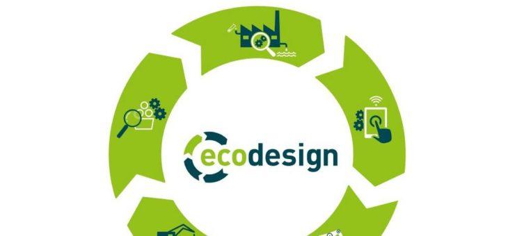 Ressourceneffizient mit ecodesign