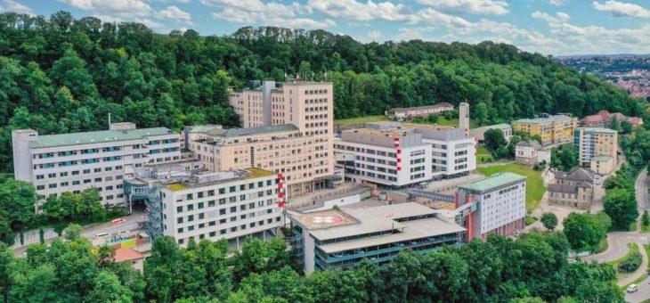 Diakoneo: Veränderungen in der Geschäftsführung des Diak Klinikums
