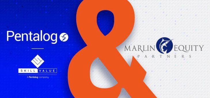 Marlin Equity Partners beteiligt sich an Pentalog