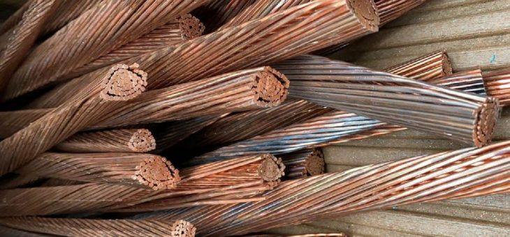 Wir kaufen Altmetall & Schrott von Ihrem Standort in Wuppertal und Umgebung