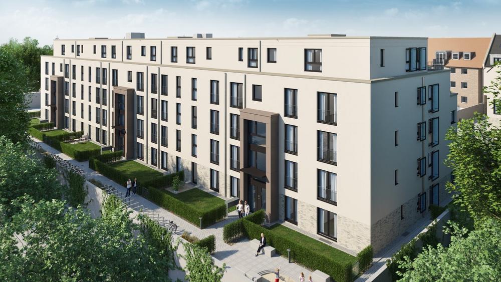 Wvm Immobilien Projektentwicklung Gmbh