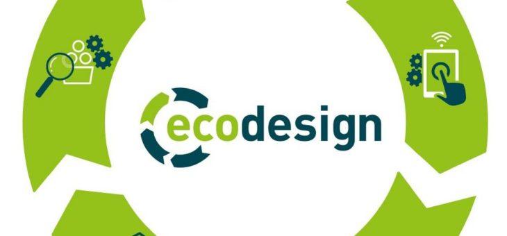 Mit ecodesign nachhaltig die Umwelt schonen