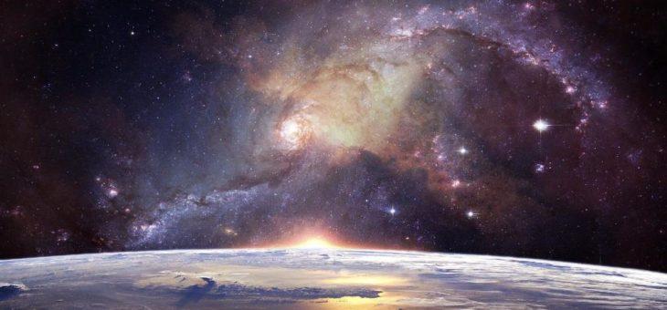 Aliens would register Space-Domains