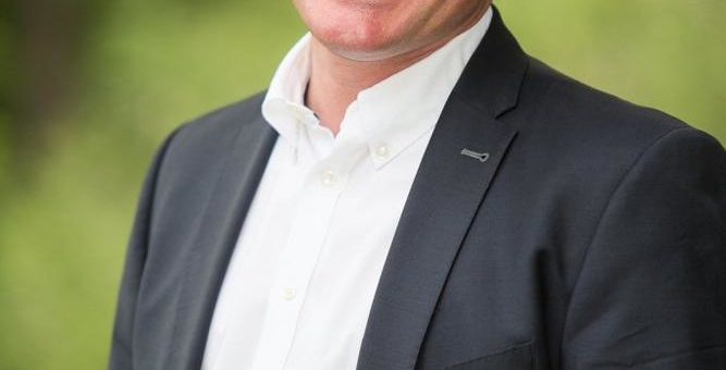 Seit 1. September: Dr. Thomas Klefoth Professor für Ökologie und Naturschutz