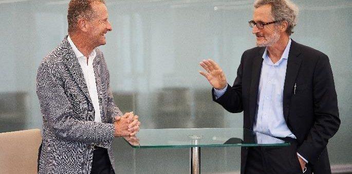 Volkswagen verlängert Zusammenarbeit mit unabhängigem Nachhaltigkeitsbeirat
