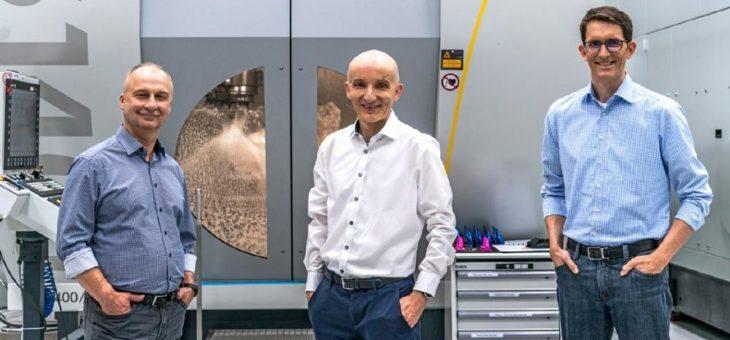 EUV-Entwickler von TRUMPF, ZEISS und Fraunhofer nominiert
