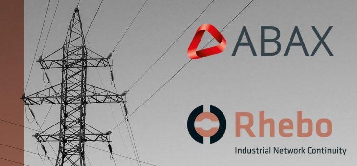 Rhebo und ABAX stärken Cybersicherheit in Industrie und wesentlichen Diensten in Österreich