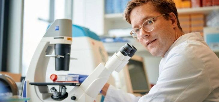 Covid-19 und akutes Organversagen: Forscher nehmen Entzündungszellen ins Visier