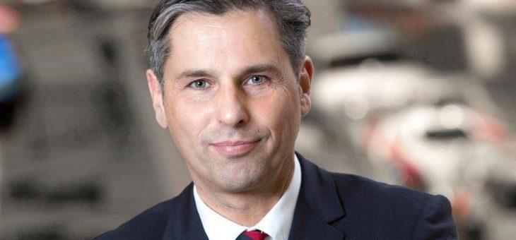Neuer Vorstand für Vertrieb, Marketing und After Sales bei der Marke Volkswagen Pkw