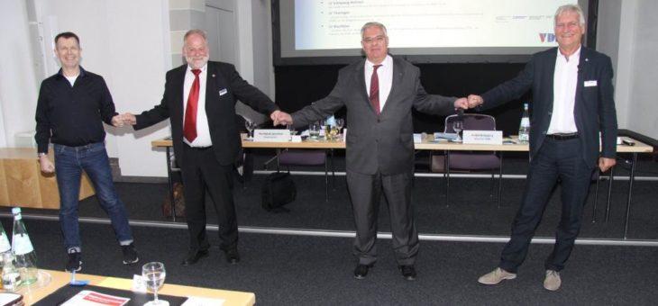 """Gelungener 2. Anlauf in Bonn: """"AHA"""" und ein eindeutiges Votum"""