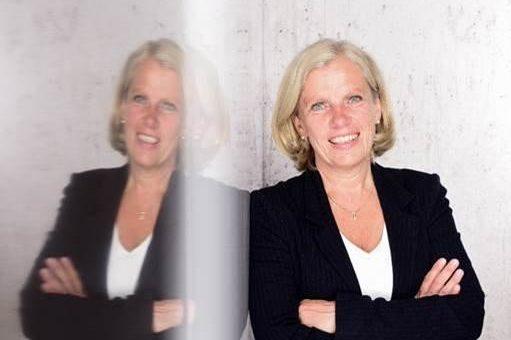 Christine Neumann-Grutzeck ist neue   Präsidentin des BDI