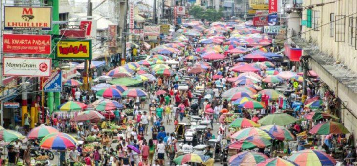 Philippinen – Gute wirtschaftliche Fundamentaldaten helfen bei Überwindung der schwersten Rezession