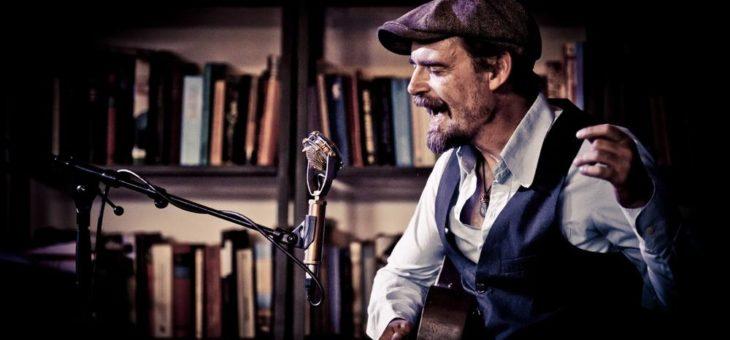 "26. September 20 Uhr: Tim Lothar mit ""Lonesome Covid Blues"""