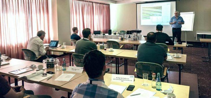 Condition Monitoring Seminare unter neuen Randbedingungen