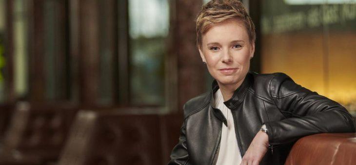 Ladina Heimgartner wird Head Global Media der Ringier AG