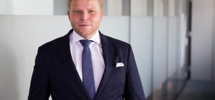 Stefan Barth als Chief Risk Officer in den OLB-Vorstand berufen