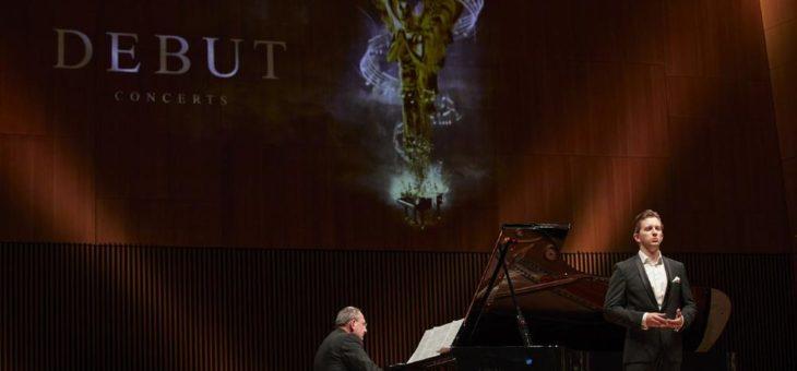 Liedpreise für Sopranistin Marie Hänsel und Bariton Dániel Foki