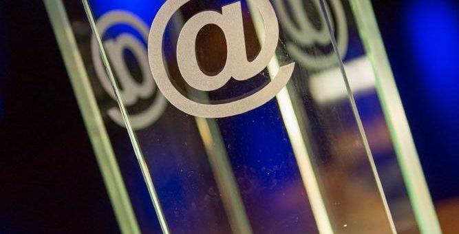 Verleihung des elogistics award 2020 in Saarbrücken