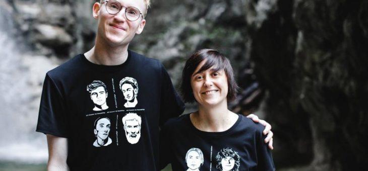 portrait52 – das neue Modelabel mit Vision startet seine erste Crowdfunding-Kampagne