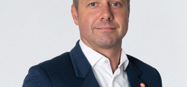 Arbeitsschutz intensivieren: Andreas Effing ist neuer Head of Sales DACH bei KEMPER