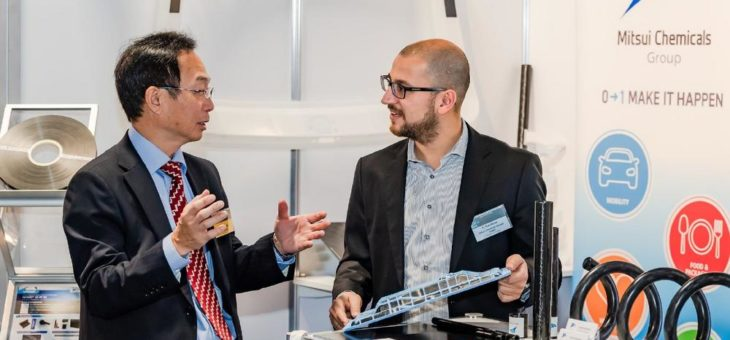 ITHEC: Virtueller Kongress mit interaktivem Messeformat