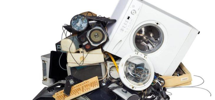 Was nur die wenigsten wissen – Auch Onlinehändler sind zur Rücknahme von Elektroschrott verpflichtet