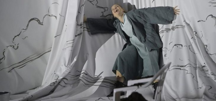"""Aalto-Theater zeigt """"Orfeo Euridice"""" als erste Premiere der Saison"""