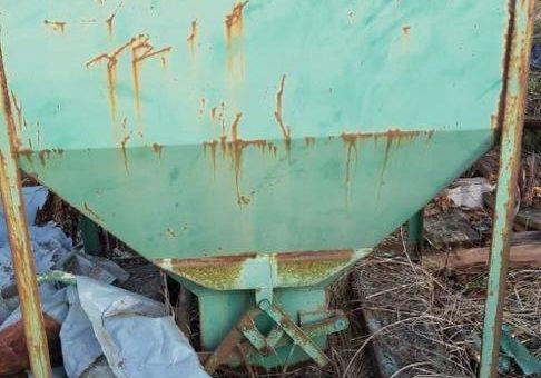 Schrottankauf und Schrottabholung mit Hilfe von Schrotthändler aus Unna