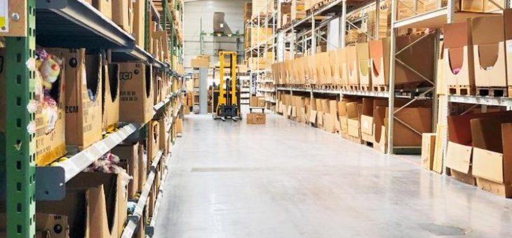 Plüschtiere im besten Licht: NICI GmbH setzt auf nachhaltige LED-Beleuchtung