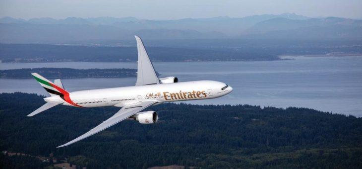 Emirates bietet Schülern und Studenten ein Jahr lang großzügige Vorteile