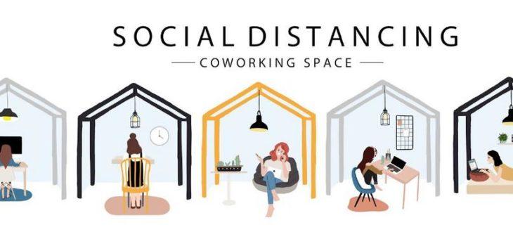Community-Plattformen – aus sicherer Distanz nah beieinander