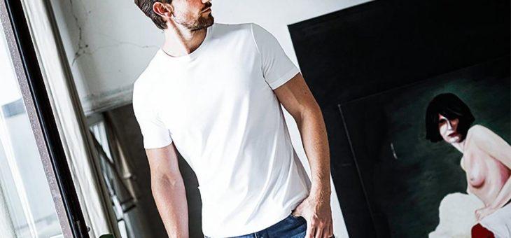 Das individuelle Geschenk für IHN: Sein persönliches T-Shirt nach Maß