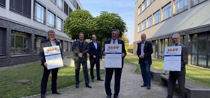 Saubere Luft durch Einsatz von Blaualgen? Solaga gewinnt den Bio-Gründer Wettbewerb 2020