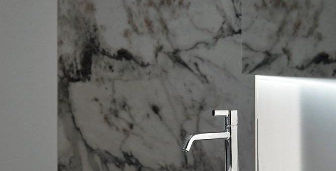 Ideal Standard präsentiert mit den neuen Atelier Collections seine ausgereifte Designphilosophie und den hohen Anspruch bei der Gestaltung von Lebensräumen