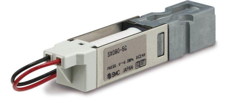 Klein, direkt und effizient: Miniatur-Magnetventile in 2/2- und 3/2-Wege-Ausführung