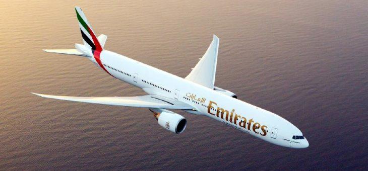 Emirates nimmt Flugverbindungen nach Johannesburg, Kapstadt, Durban, Harare und Mauritius wieder auf