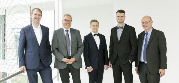 Logistik-Hochschul-Ranking 2019: Fachhochschule Darmstadt springt auf Platz 1