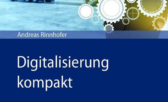 Neuer VerkehrsRundschau Snap: Digitalisierung kompakt