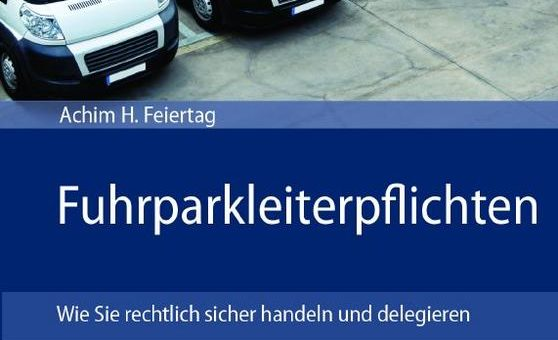Neuer VerkehrsRundschau-Snap: Fuhrparkleiterpflichten