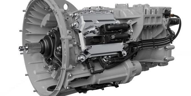 Gangschaltung für das nächste Jahrzehnt: Scania bringt High-Tech-Getriebe auf den Markt