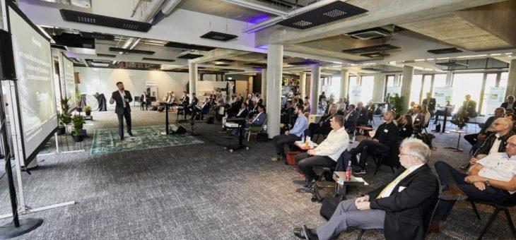 Kalksandsteinindustrie diskutiert über Wege zur Klimaneutralität: Innovationsforum 2020 mit renommierten Experten