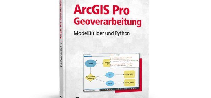 Analyse raumbezogener Daten mit ArcGIS Pro