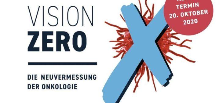 Neueste Ideen & Best-Practice gegen Krebs: Symposium Vision Zero – Innovations in Oncology
