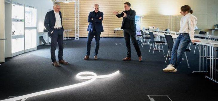 Innovationspreis Architektur+Technik